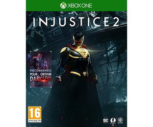 Injustice 2 sur Xbox One - Englos (59)