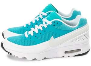 Baskets femme Nike Air Max BW (taille 36.5, 38 et 39)