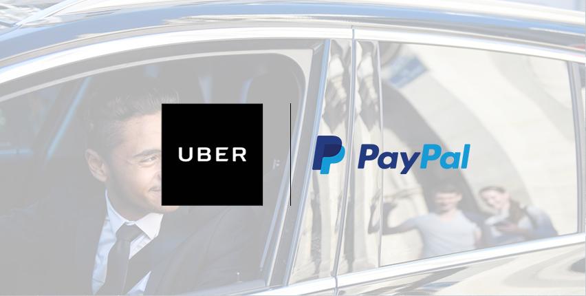 5ème course en VTC remboursée en payant via PayPal (jusqu'à 15€)