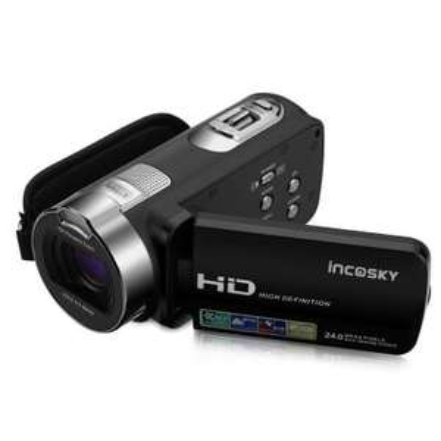 Camescope Incosky - 1080P