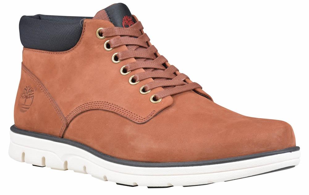 Chaussures Timberland Bradstreet Chukka