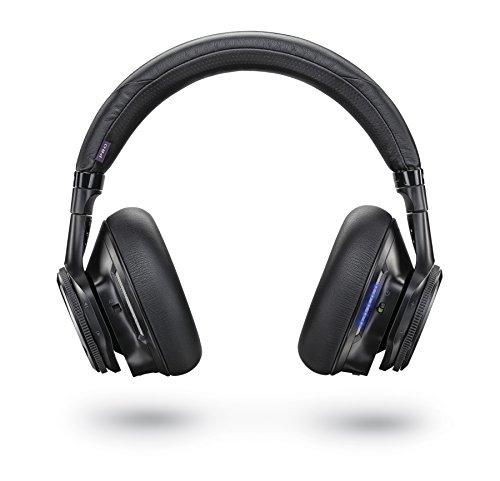 Casque bluetooth sans-fil avec réduction de bruit Plantronics BackBeat Pro
