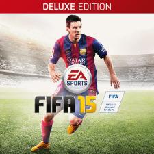 Sélection de jeux  PS4/PS3/PS Vita en Promo - Ex : Jeu  Fifa 15 Deluxe Edition sur PS4