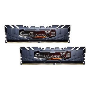 Kit de RAM G.SKill Flare X DDR4-2400 CL15 - 32 Go (2x16)
