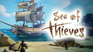 Inscription gratuite à l'Alpha de Sea of Thieves sur PC / Xbox One