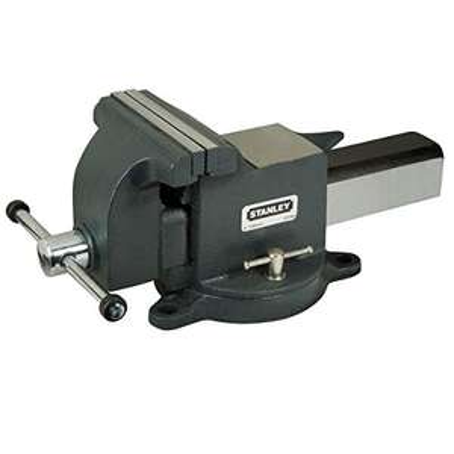 Etau d'etabli Stanley 150mm 1-83-068