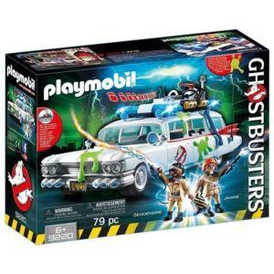 Jouet Playmobil Ecto-1 Ghostbusters (9220)