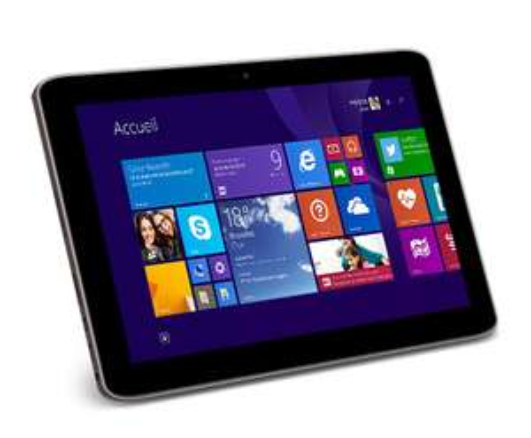 "Tablette 10.1"" Windows 8.1 Medion Akoya E1234T"