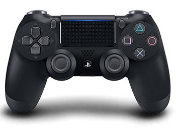 Manette PS4 Dualshock V2 - coloris au choix