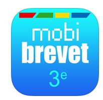 applications mobiBac et mobiBrevet  gratuites (au lieu de 1,99€)
