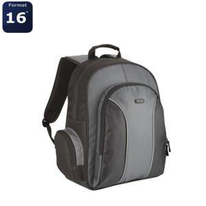 """Sac à Dos pour ordinateur portable Targus Essential 15 - 15.6"""" - Noir"""