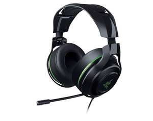 Casque Gaming Razer ManO'War 7.1 Limited Razer Green Edition