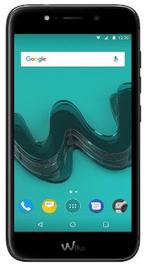 """Smartphone 5"""" Wiko Wim Lite  Noir - 32 Go"""