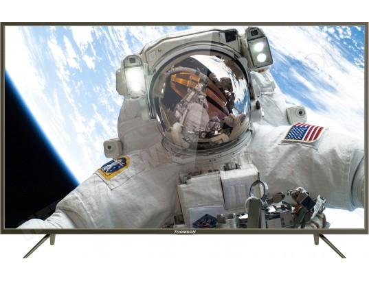 "TV LED 55"" Thomson 55UC6426 - UHD 4K, HDR, Smart TV (Via ODR 100€)"