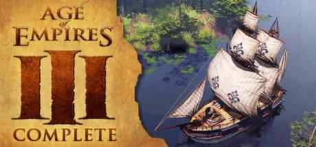 Age of Empires III: Complete Collection sur PC (Dématérialisé)