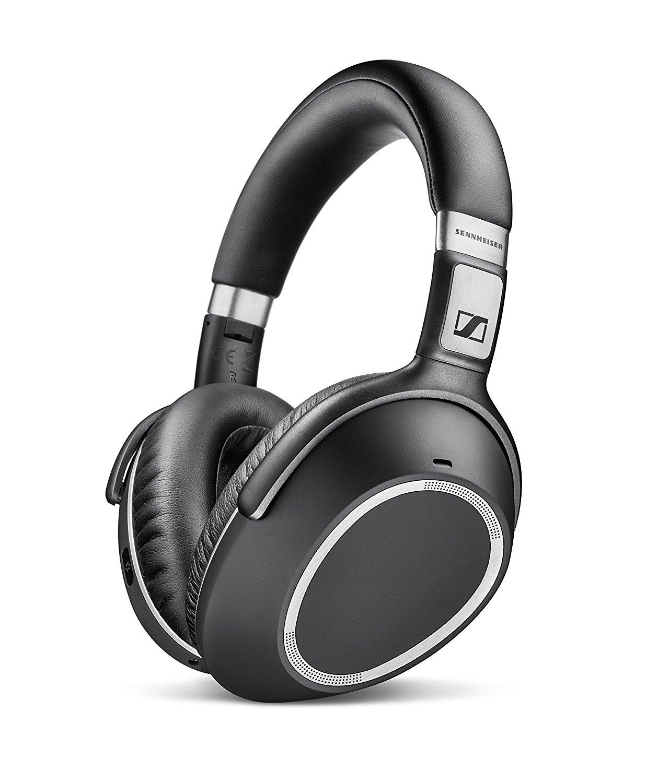 Casque sans-fil Sennheiser PXC 550 à réduction de bruit - Noir