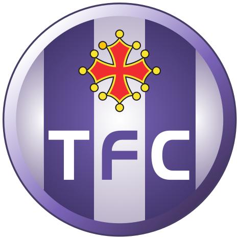 Pack de 4 matchs de football du TFC