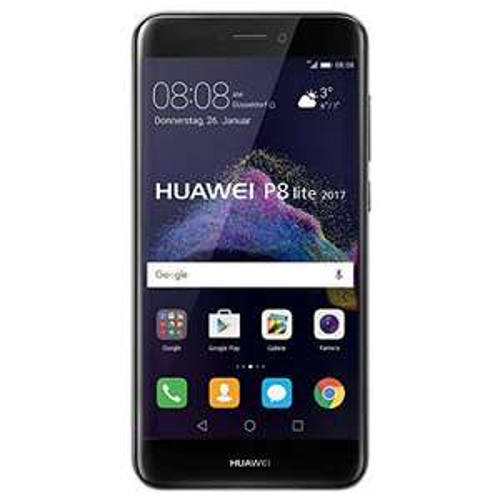 "Smartphone 5.2"" Huawei P8 Lite 2017 - Noir"