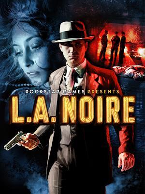 Sélection de jeu PC en promo - Ex : L.A. Noire - Edition intégrale
