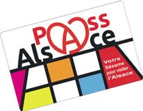 25% de réduction sur une sélection de Pass Alsace