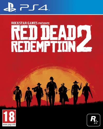 [Adhérents] Précommande : Jeu Red Dead Redemption 2 sur PS4 ou Xbox One + 15€ offerts en carte cadeau