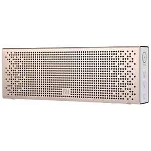 Enceinte Bluetooth Xiaomi Metal Box - Gold