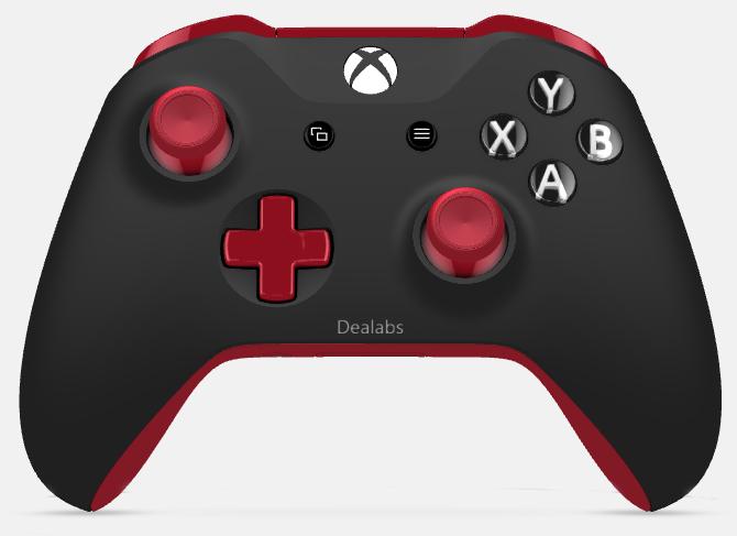 Gravure offerte (au lieu de 9.99€) sur votre manette Xbox Design Lab + livraison gratuite (manette à partir de 64.99€)