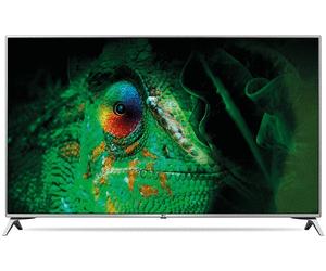 TV LG 75UJ651V - 4K UHD, LED, smart TV au Carrefour Crêches-sur-Saône (71)