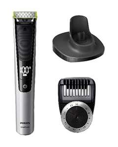 Tondeuse à barbe Philips OneBlade Pro QP6520/20