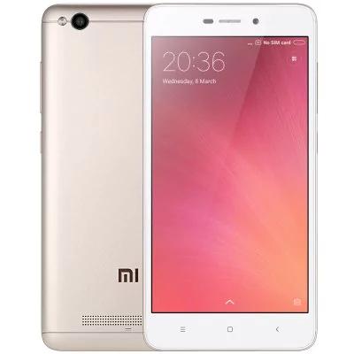 """Smartphone 5"""" Xiaomi Redmi 4A - SnapDragon 425, 2 Go de RAM, 16 Go, or"""