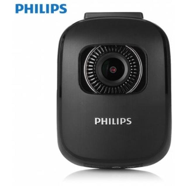 Dashcam Philips ADR720 (Entrepôt européen)