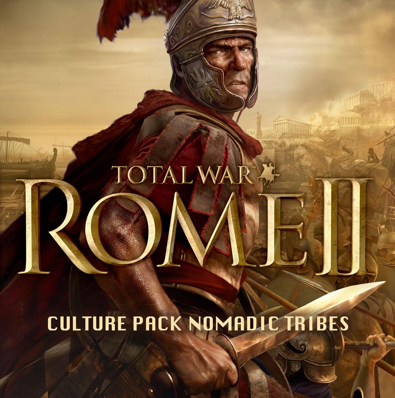 Un DLC offert au choix parmi 3 pour Total War Rome II sur PC (Dématérialisé - Steam)