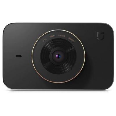 "Dashcam Xiaomi MiJia DVR - Noir, Sony IMX323, Ecran 2.7"", 1080p, 160°"