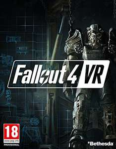 [Précommande] Ensemble Fallout 4 VR + Doom FVR sur PC