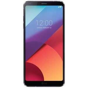 """Smartphone 5.7"""" LG G6 - 32 Go (Frontaliers Suisse)"""