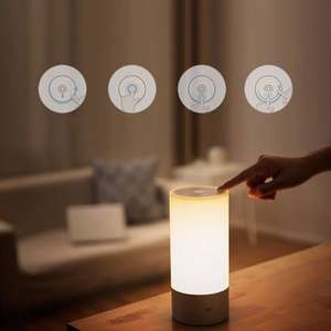 Lampe de chevet connectée Xiaomi YeeLight - blanc