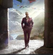 [Abonnés PS+] Thème PS4 Far Cry 4 gratuit