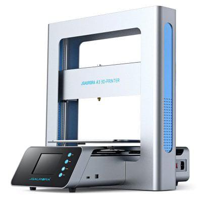 Imprimante 3D JGaurora A3S - blanc