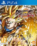 [Précommande] Dragon Ball Fighter Z sur PS4 et Xbox One