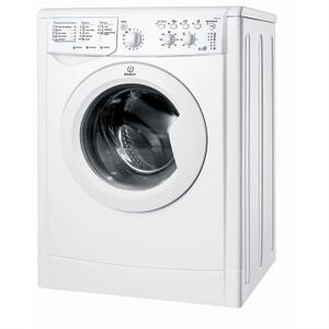 Lave linge séchant Indesit IWDC6125- 5 kg