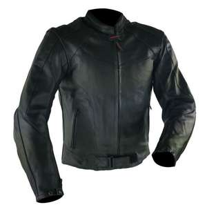Veste Moto Rider Tec Classic Mixte en Cuir