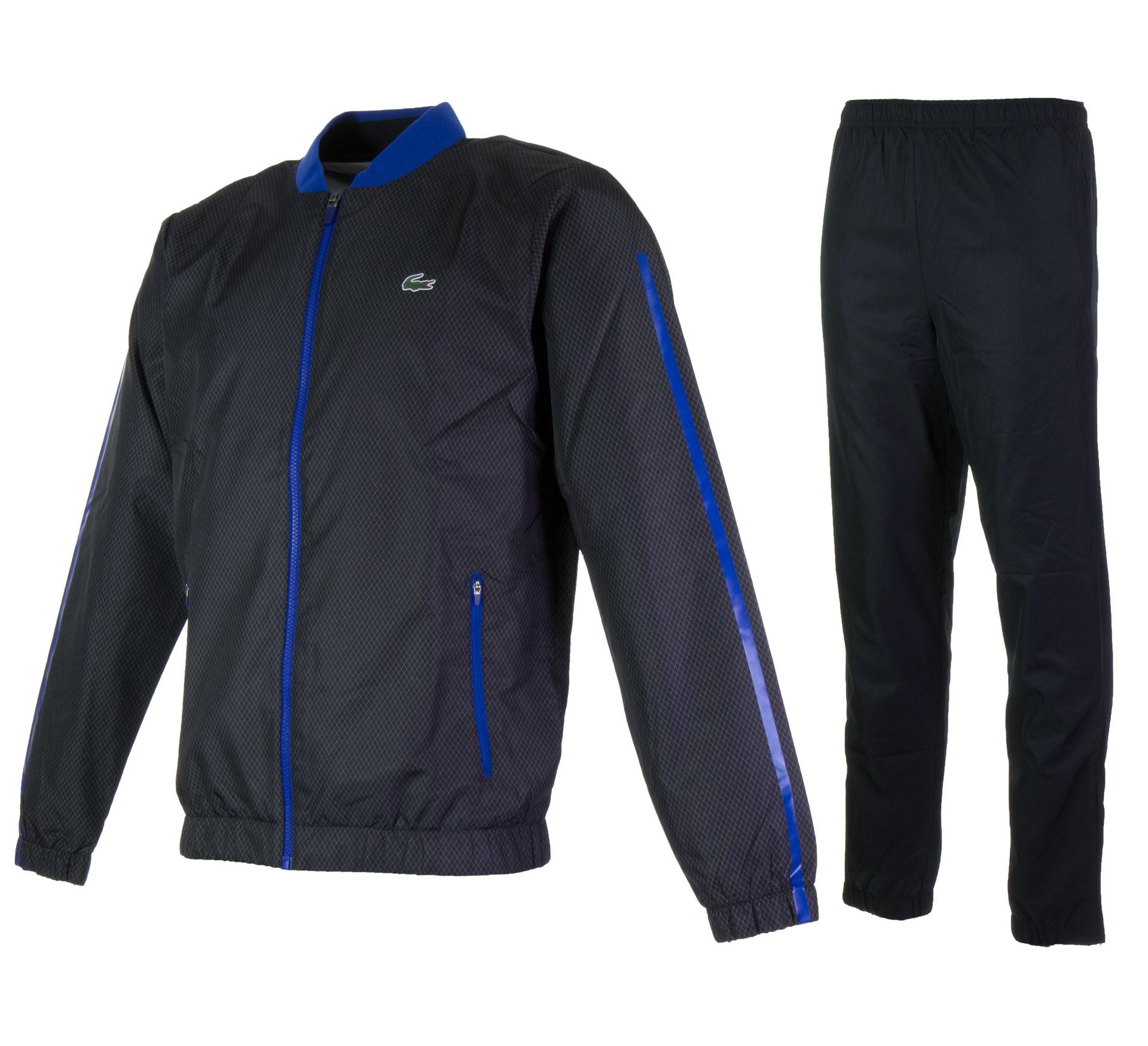 Survêtement Homme Lacoste Sport (Taille XS)