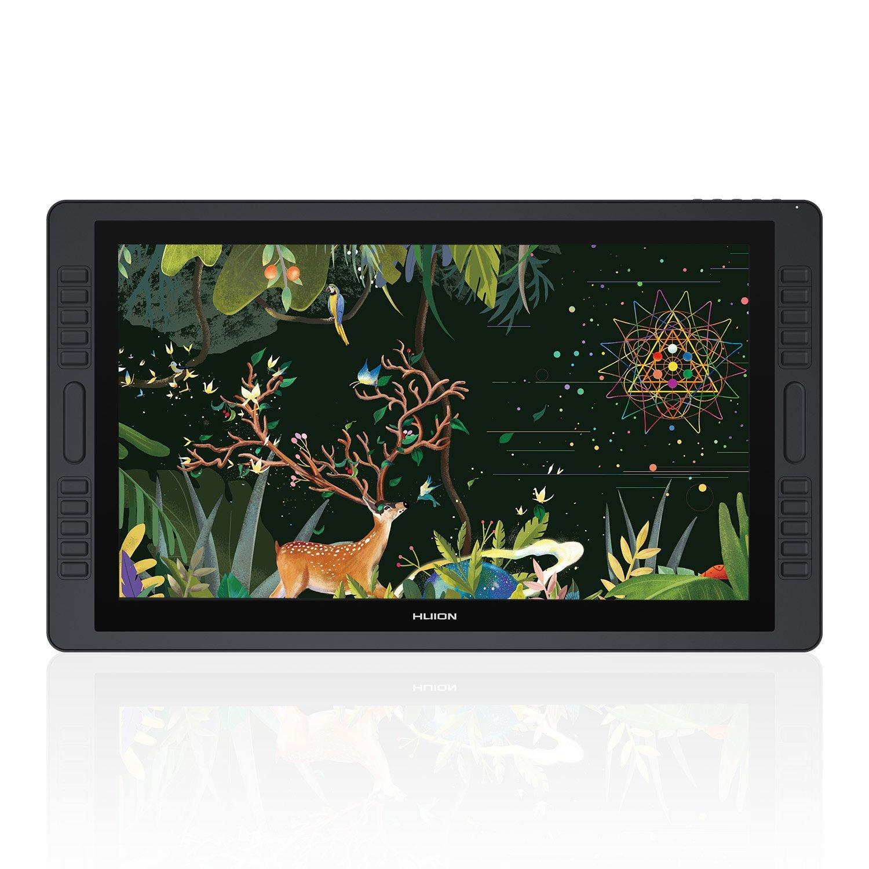 "Tablette Graphique 22"" Huion GT-221Pro Full HD"