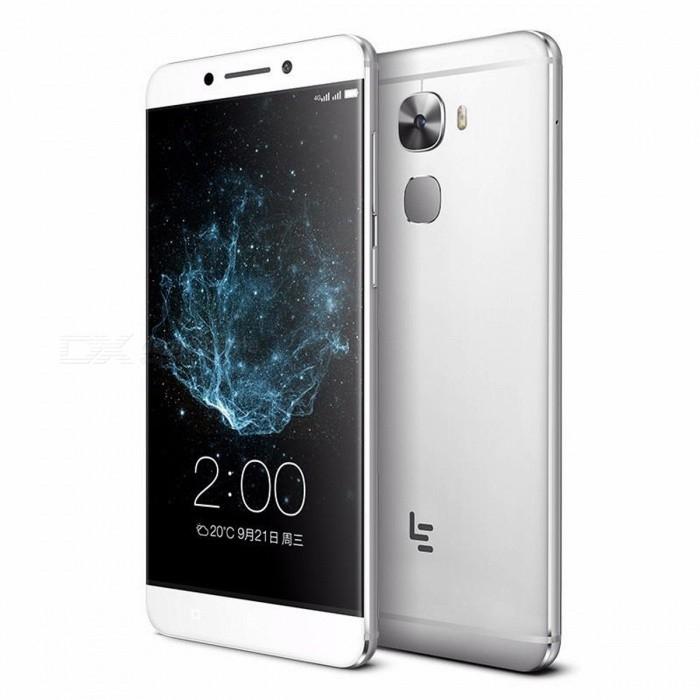 "Smartphone 5.5"" LeEco Le Pro 3 (X722) - SnapDragon 820, 6 Go de RAM, 64 Go"