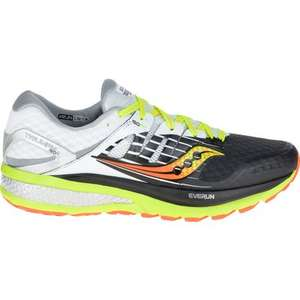 Chaussures de Running Saucony Triumph ISO 2 (Frontaliers Suisse)