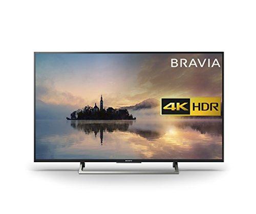 """TV 49"""" Sony Bravia KD49XE7093BU 49"""" 4K HDR Smart TV"""