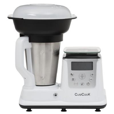 Robot cuisinier Cuisicook Homday - 1200W