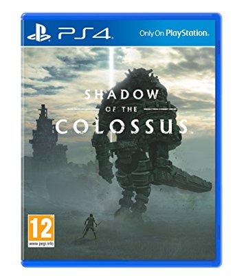 [Adhérents - Précommande] Shadow of the Colossus sur PS4 (+15€ en Chèque Cadeau)