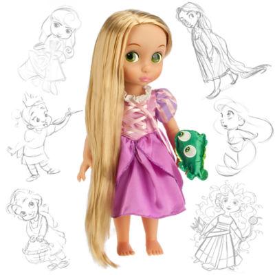 Sélection de poupées 38,5cm Animator Disney