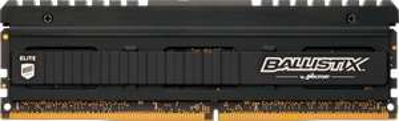 Kit de RAM Crucial Ballistix Elite DDR4-3200 - 16 Go (2x8)
